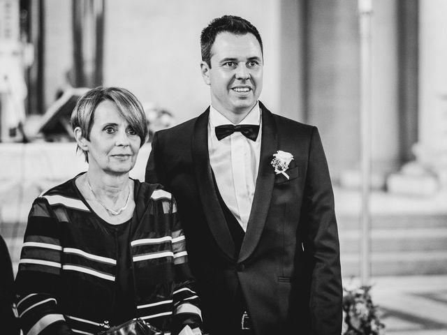 Il matrimonio di Francesco e Alberta a Roma, Roma 30