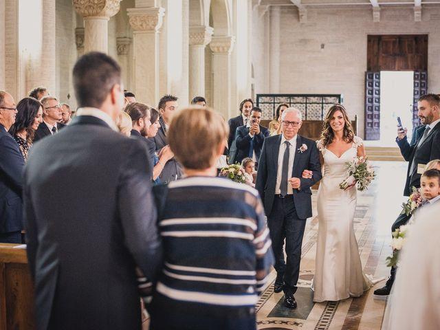 Il matrimonio di Francesco e Alberta a Roma, Roma 31