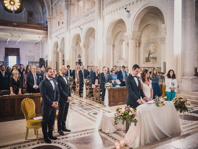 Il matrimonio di Francesco e Alberta a Roma, Roma 33