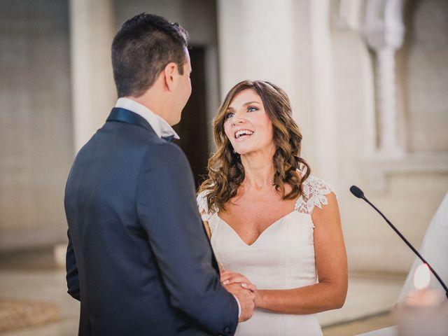 Il matrimonio di Francesco e Alberta a Roma, Roma 35
