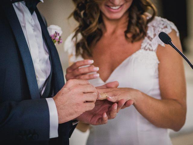 Il matrimonio di Francesco e Alberta a Roma, Roma 37