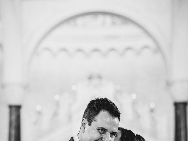 Il matrimonio di Francesco e Alberta a Roma, Roma 40