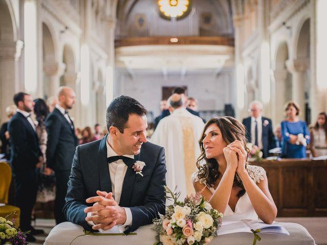 Il matrimonio di Francesco e Alberta a Roma, Roma 42
