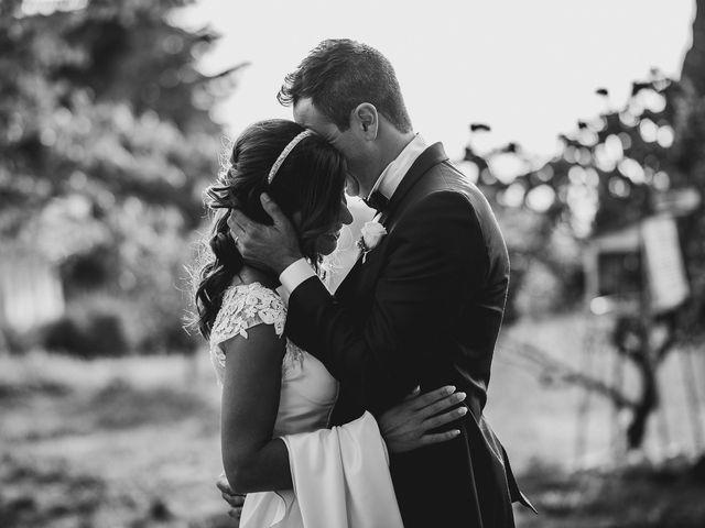 Il matrimonio di Francesco e Alberta a Roma, Roma 48