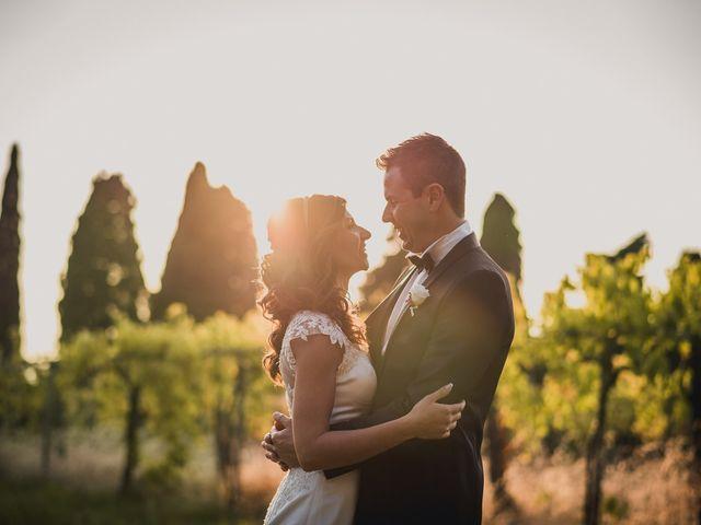 Il matrimonio di Francesco e Alberta a Roma, Roma 53