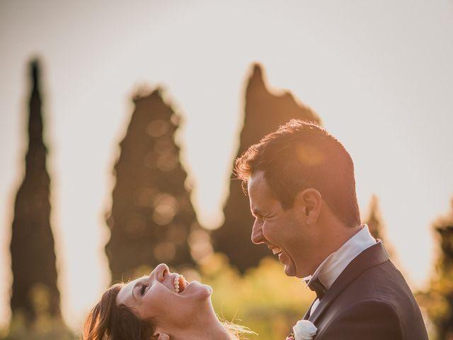 Il matrimonio di Francesco e Alberta a Roma, Roma 55