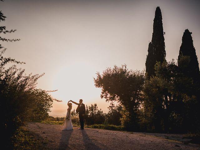 Il matrimonio di Francesco e Alberta a Roma, Roma 56