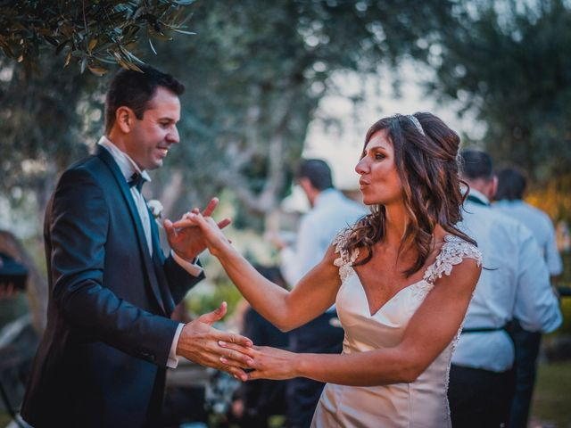 Il matrimonio di Francesco e Alberta a Roma, Roma 69