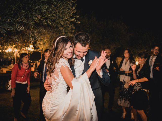 Il matrimonio di Francesco e Alberta a Roma, Roma 98