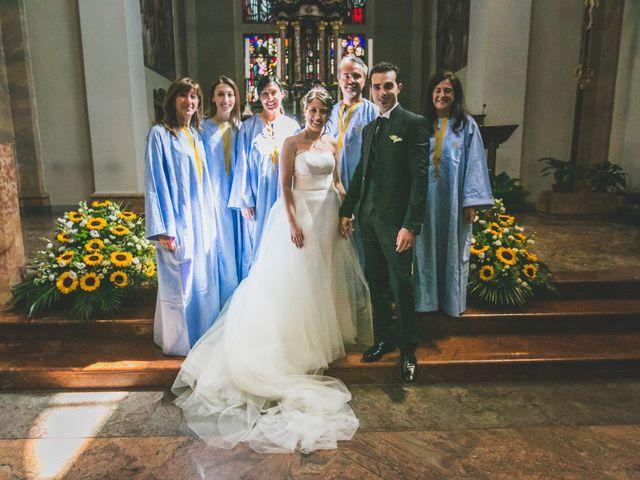 Il matrimonio di paolo e claudia a Cinisello Balsamo, Milano 1