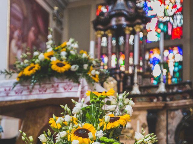 Il matrimonio di paolo e claudia a Cinisello Balsamo, Milano 3