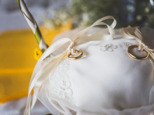 Il matrimonio di paolo e claudia a Cinisello Balsamo, Milano 11