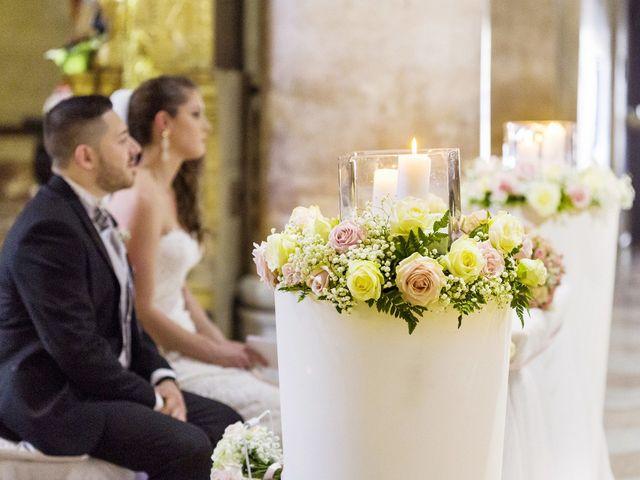 Il matrimonio di Giuseppe e Gloria a Novara, Novara 15