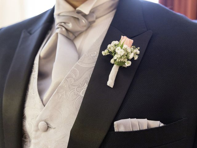 Il matrimonio di Giuseppe e Gloria a Novara, Novara 18