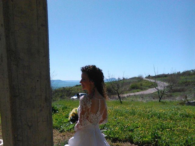 Il matrimonio di Riccardo e Maria a Genzano di Lucania, Potenza 6