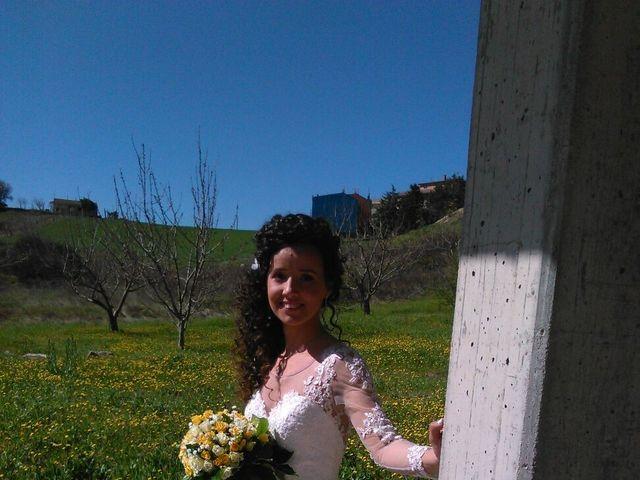 Il matrimonio di Riccardo e Maria a Genzano di Lucania, Potenza 7
