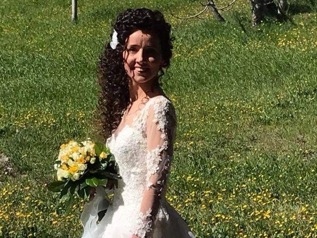 Il matrimonio di Riccardo e Maria a Genzano di Lucania, Potenza 9