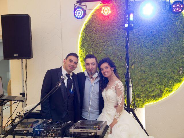 Il matrimonio di Riccardo e Maria a Genzano di Lucania, Potenza 2