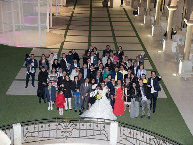 Il matrimonio di Riccardo e Maria a Genzano di Lucania, Potenza 13