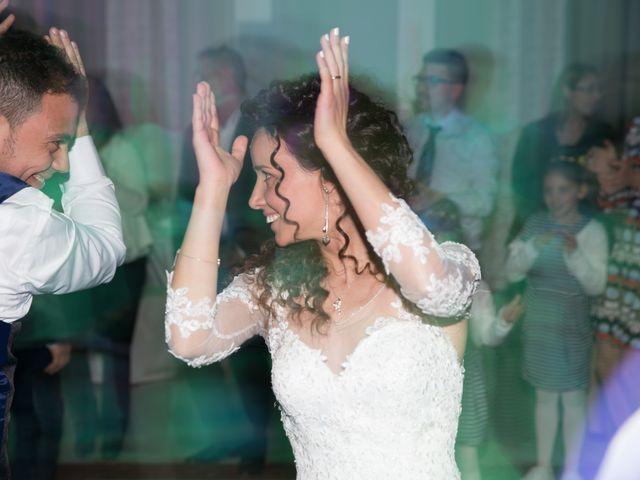 Il matrimonio di Riccardo e Maria a Genzano di Lucania, Potenza 14