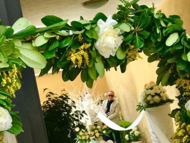 Il matrimonio di Mattia e Giorgia a Afragola, Napoli 2