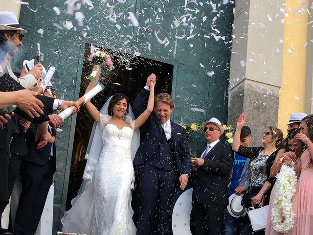 Il matrimonio di Mattia e Giorgia a Afragola, Napoli 4