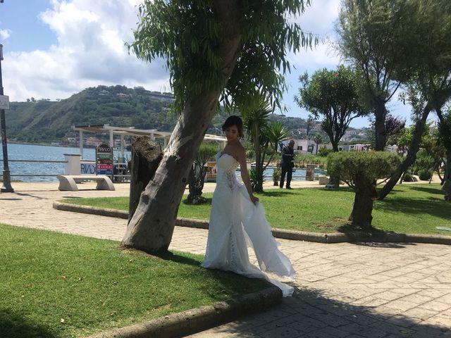 Il matrimonio di Mattia e Giorgia a Afragola, Napoli 6