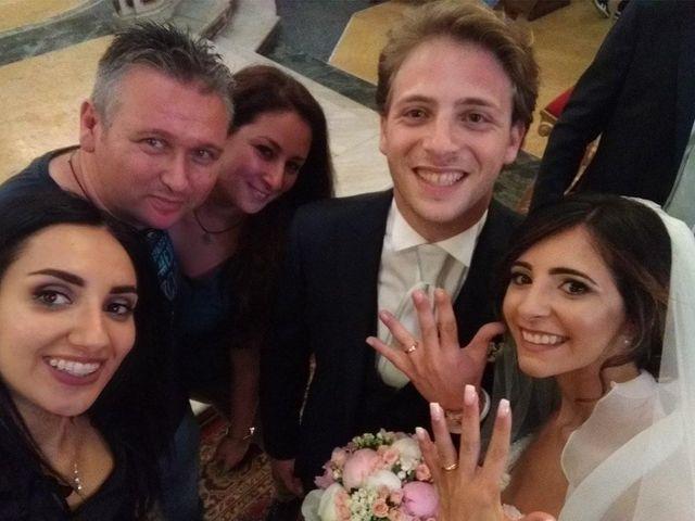Il matrimonio di Mattia e Giorgia a Afragola, Napoli 1