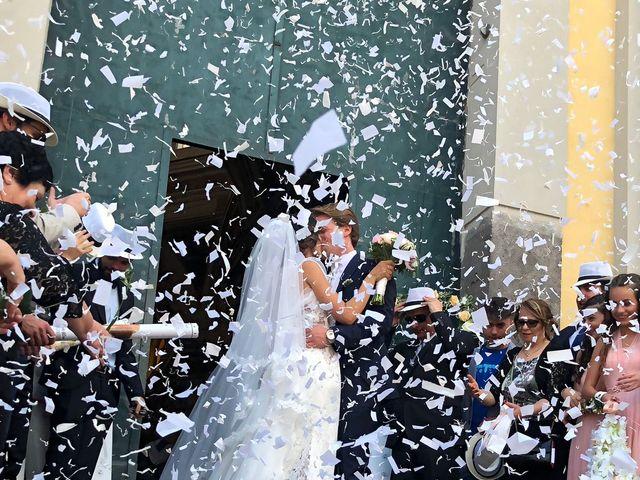 Il matrimonio di Mattia e Giorgia a Afragola, Napoli 10
