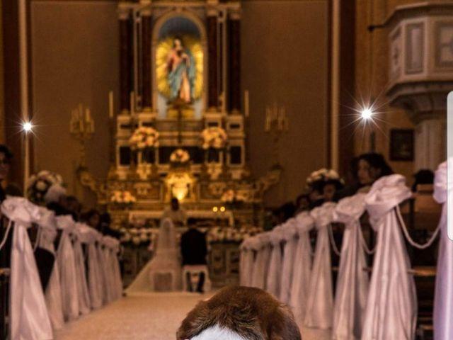 Il matrimonio di Belardo e Rosanna a Bacoli, Napoli 2