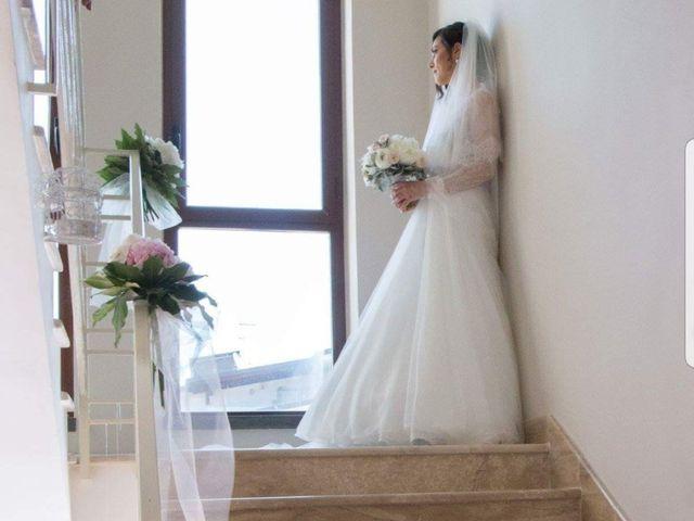 Il matrimonio di Belardo e Rosanna a Bacoli, Napoli 3