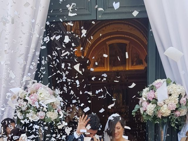Il matrimonio di Belardo e Rosanna a Bacoli, Napoli 4