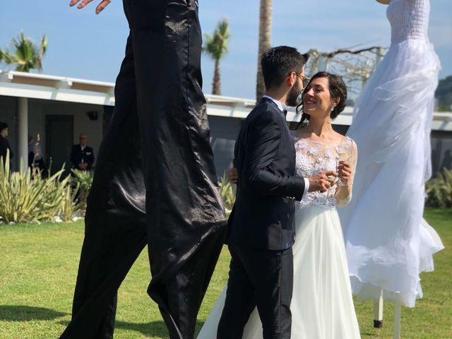 Il matrimonio di Belardo e Rosanna a Bacoli, Napoli 5