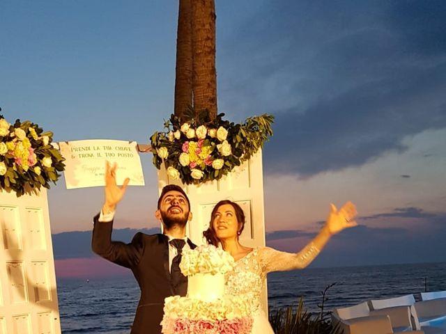 Il matrimonio di Belardo e Rosanna a Bacoli, Napoli 7
