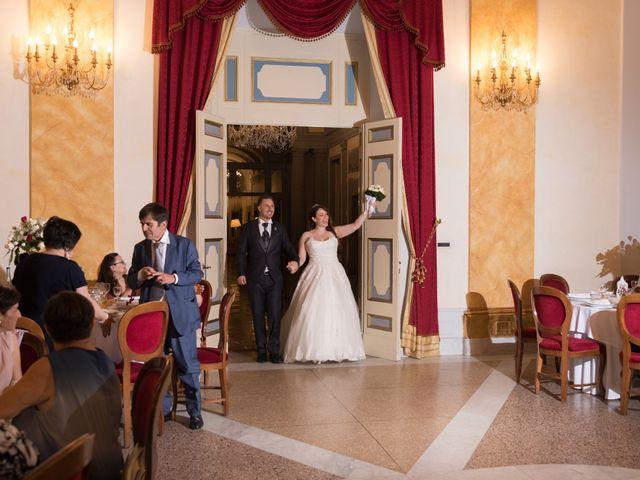 Il matrimonio di David e Marianna a Roma, Roma 6