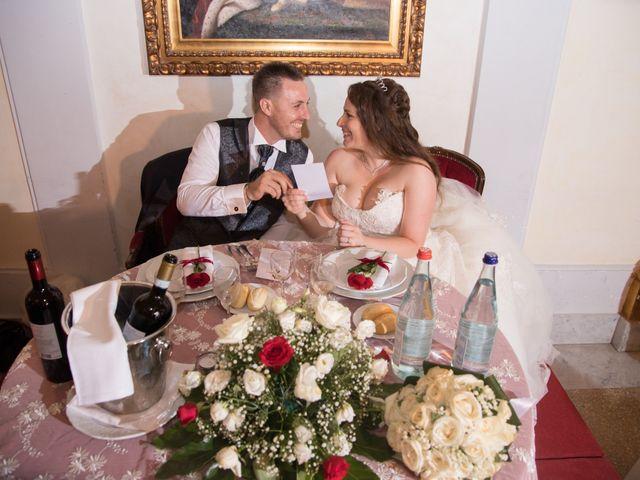Il matrimonio di David e Marianna a Roma, Roma 7