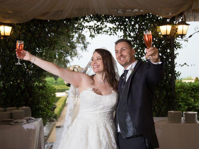 Il matrimonio di David e Marianna a Roma, Roma 8