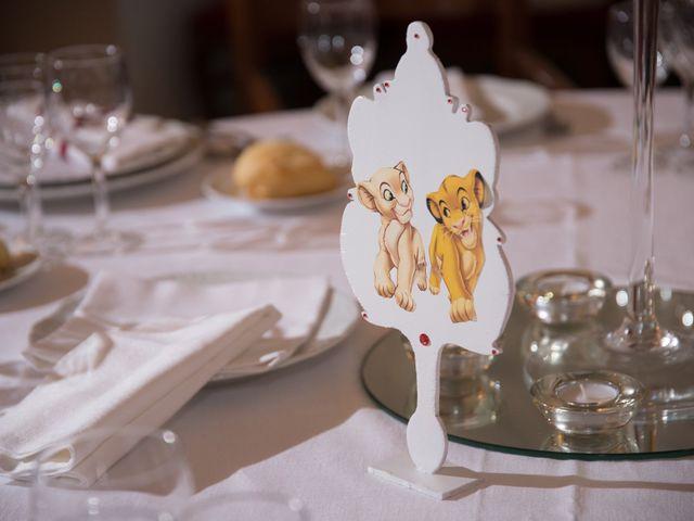 Il matrimonio di David e Marianna a Roma, Roma 10