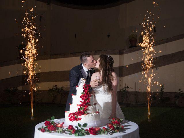 Il matrimonio di David e Marianna a Roma, Roma 13