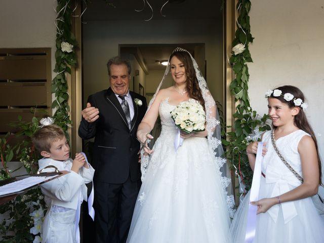 Il matrimonio di David e Marianna a Roma, Roma 35