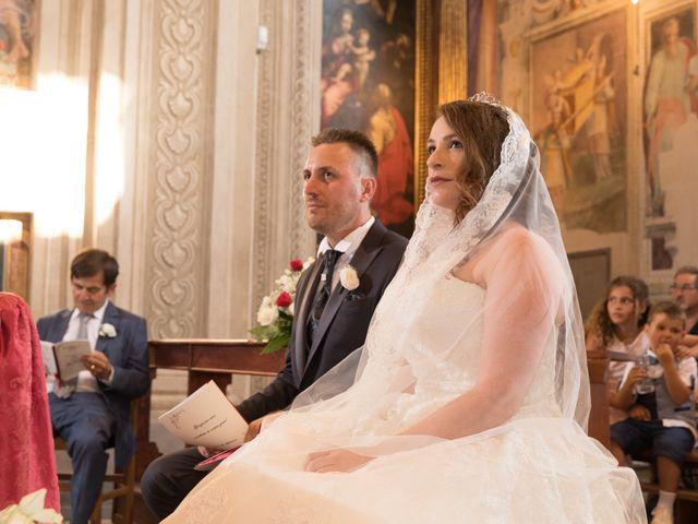 Il matrimonio di David e Marianna a Roma, Roma 46