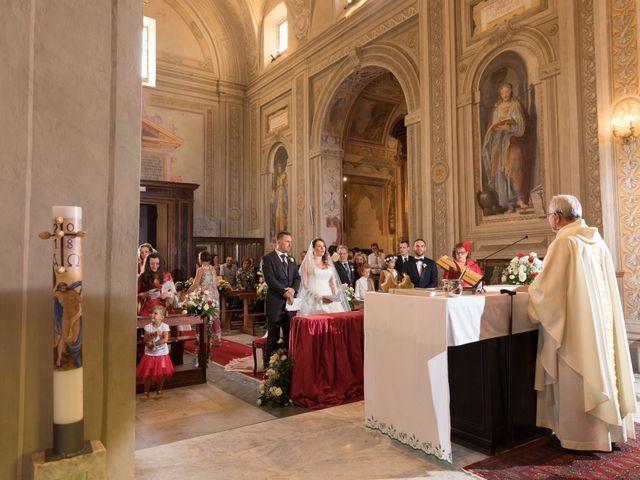 Il matrimonio di David e Marianna a Roma, Roma 51