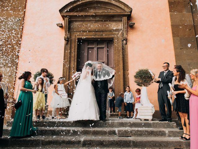 Il matrimonio di David e Marianna a Roma, Roma 53