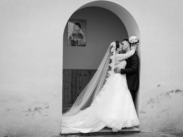 Il matrimonio di David e Marianna a Roma, Roma 54