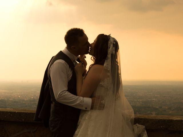 Il matrimonio di David e Marianna a Roma, Roma 62