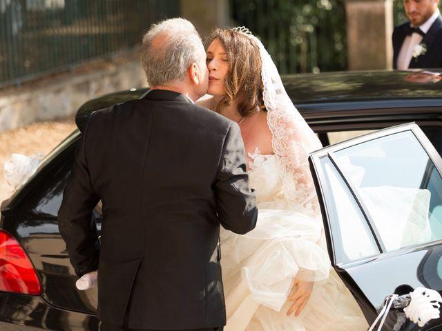 Il matrimonio di David e Marianna a Roma, Roma 72