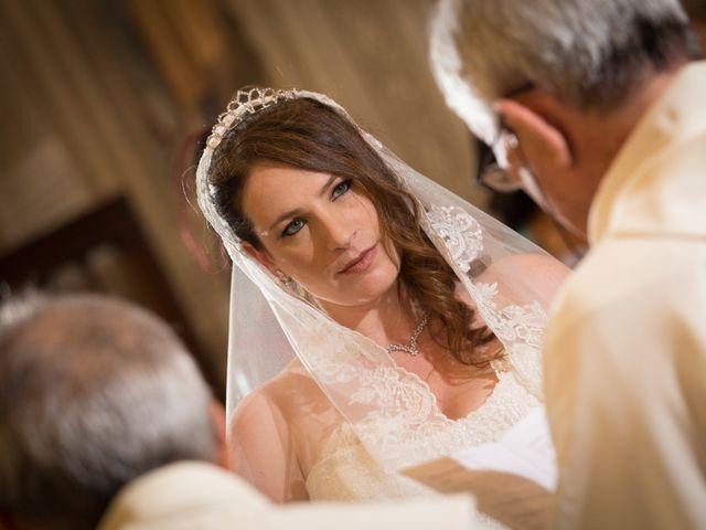 Il matrimonio di David e Marianna a Roma, Roma 73