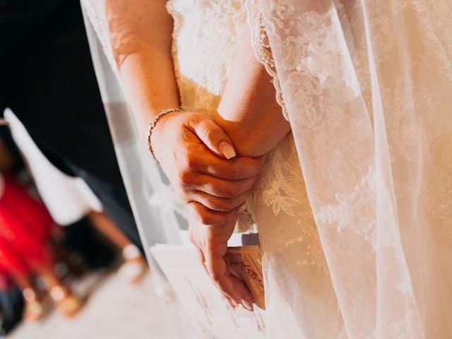 Il matrimonio di David e Marianna a Roma, Roma 75