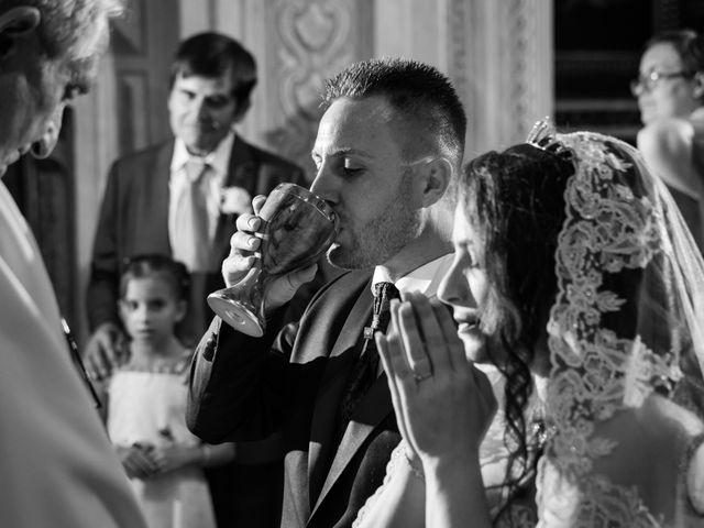Il matrimonio di David e Marianna a Roma, Roma 76