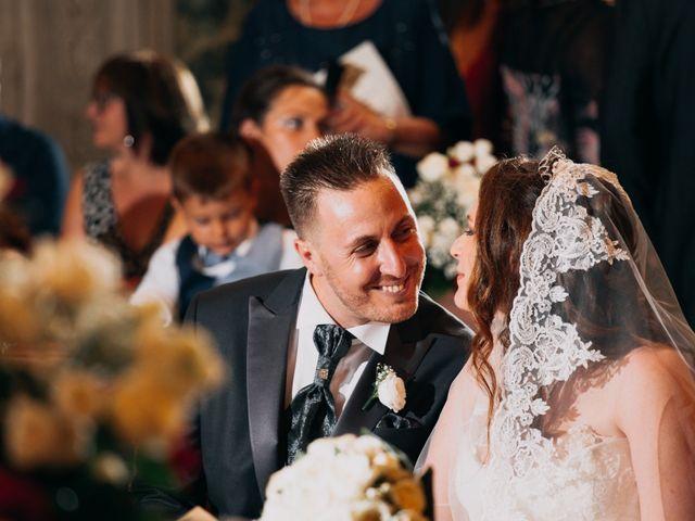Il matrimonio di David e Marianna a Roma, Roma 77